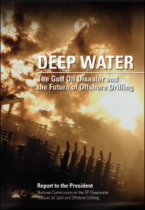 Deepwater Report to President